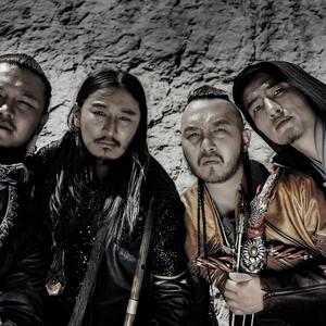 The Hu - Band