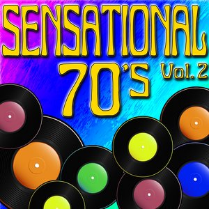 Sensational 70's - Greatest Hits From The 1970's Vol. 2