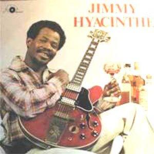 Avatar for Jimmy Hyacinthe