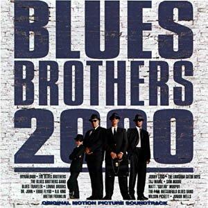 Avatar de Dan Aykroyd, John Goodman and The Blues Brothers Band