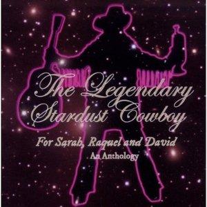 For Sarah, Raquel and David: An Anthology