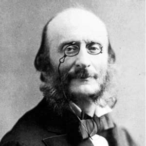 Avatar for Jacques Offenbach