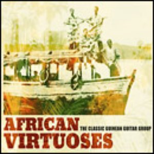 Avatar for African Virtuoses