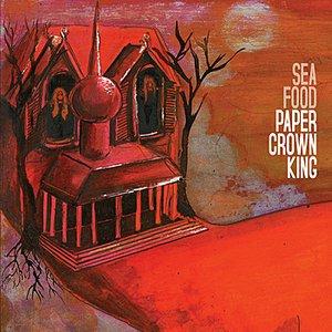 Paper Crown King
