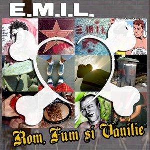 Rom, fum și vanilie