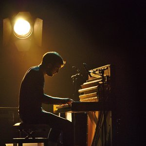 Avatar for Nils Frahm