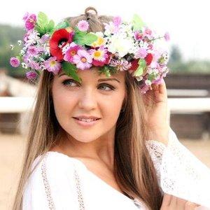 Аватар для Марина Девятова