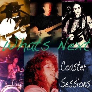 Coaster Sessions