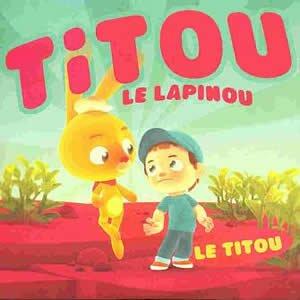 Аватар для Titou Le Lapinou