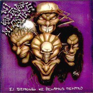 El Demonio ke llevamos Dentro