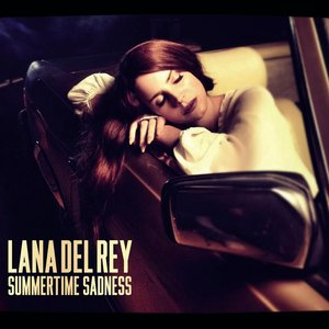 Summertime Sadness (Remixes) - EP