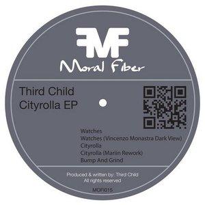Cityrolla EP