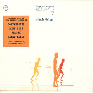 Simple Things (bonus disc)