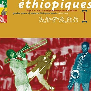Éthiopiques, Vol. 1: Golden Years of Modern Ethiopian Music (1969-1975)
