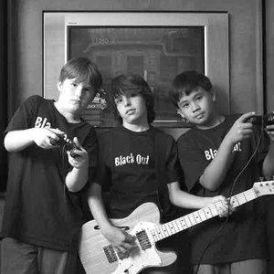 Zdjęcia dla 'Black Out Band'