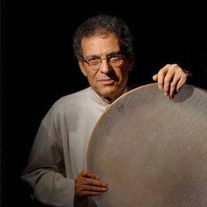 Bijan Kamkar için avatar