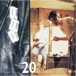 20 Years Of Dischord