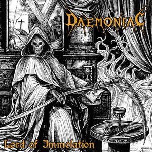 Lord of Immolation