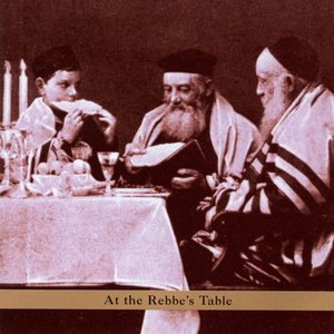 At The Rebbe's Table