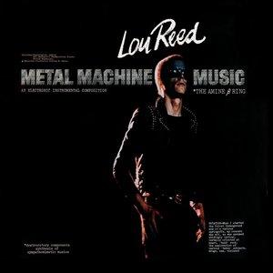 Zdjęcia dla 'Metal Machine Music'