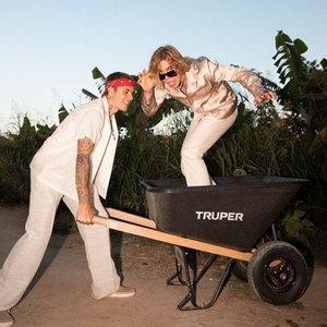 Image for 'The Kid LAROI & Justin Bieber'