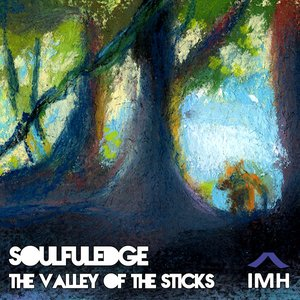 The Valley of the Sticks