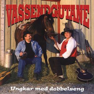 Vassendgutane - Ungkar Med Dobbelseng