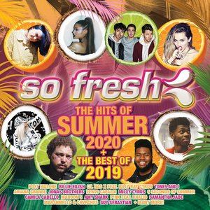 So Fresh: The Hits of Summer 2020