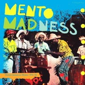 Image for 'Mento Madness'