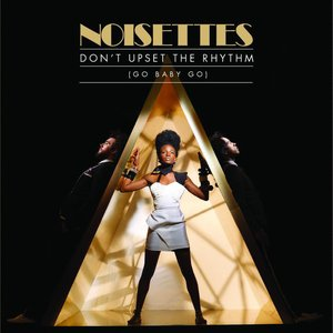 Don't Upset the Rhythm (Go Baby Go) - Single