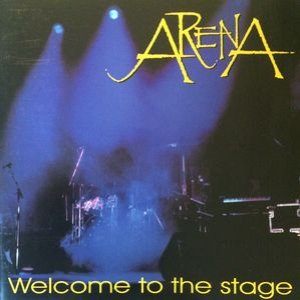 Welcome to the Stage