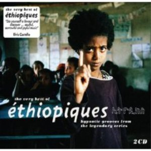 Image for 'The Very Best of Éthiopiques'