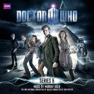 Doctor Who: Series 6: The Original TV Soundtrack