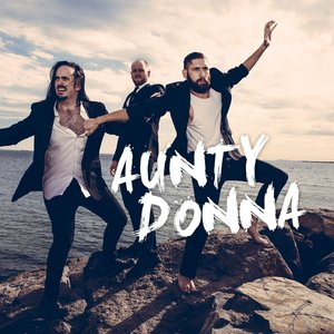 Avatar for Aunty Donna