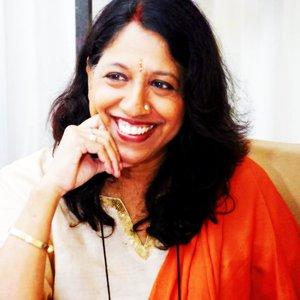 Аватар для Kavita Krishnamurthy