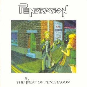 The Rest of Pendragon