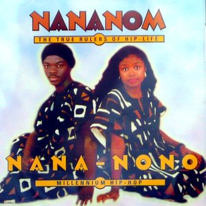 Image for 'NANANOM'