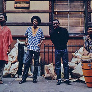 Avatar for The Last Poets