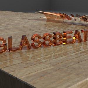 Avatar for GLASSBEATS