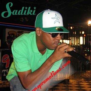 Avatar for Sadiki