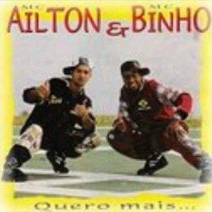 Avatar for MC Ailton & MC Binho