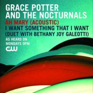 Avatar for Grace Potter & Bethany Joy Galeotti