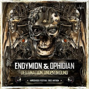 Avatar for Endymion & Ophidian
