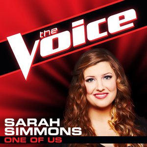 One of Us (The Voice Performance) - Single