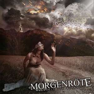 Avatar for Morgenrote