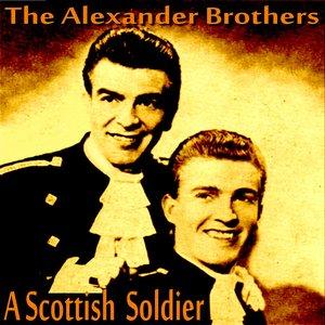 A Scottish Soldier