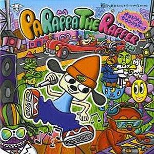 Parappa The Rapper Original Soundtrack