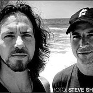 Avatar for Eddie Vedder & Stone Gossard