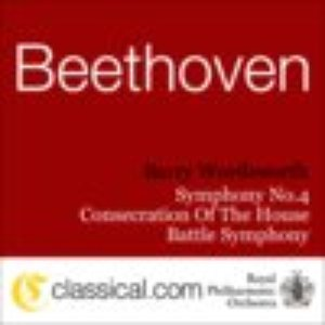 Ludwig van Beethoven, The Consecration Of The House, Op. 124