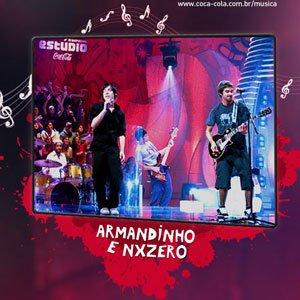 Avatar de Armandinho e NX Zero